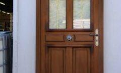 Vente et livraison de menuiseries portes d'entrée, porte fenêtre, fenêtres et volets en bois proche de Vernon dans l' Eure  Vente et livraison de menuiseries portes d'entrée, porte fenêtre, fenêtres et volets en bois proche de Louviers dans l' Eure